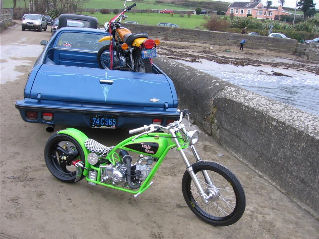 Munster Vintage Motor Cycle And Car Club Cork Veteran